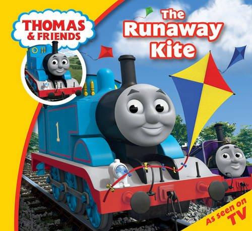 9781405262347: Thomas and the Runaway Kite (Thomas & Friends Story Time)