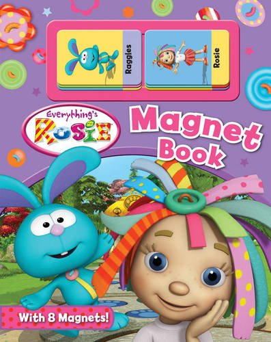 9781405262651: Everything's Rosie Magnet Book