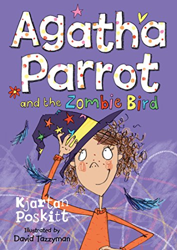 9781405262705: Agatha Parrot and the Zombie Bird