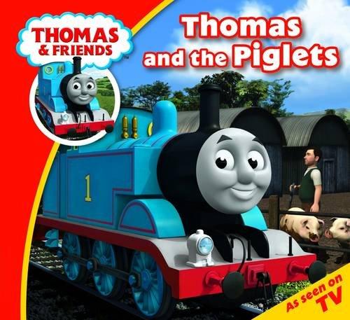 9781405262972: Thomas & Friends Thomas and the Piglets (Thomas Story Time)
