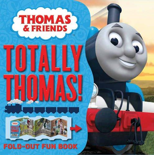 9781405263085: Thomas & Friends Totally Thomas!