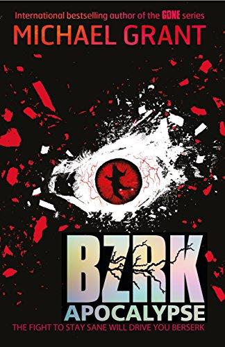 9781405263146: Bzrk Apocalypse