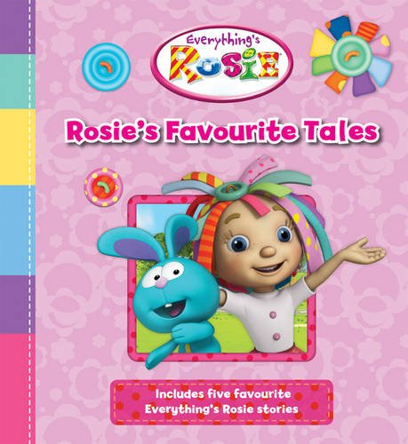 9781405263160: Everything's Rosie Story Collection