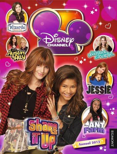 Disney Channel Annual 2013: Unknown