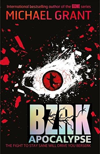 9781405263467: Bzrk Apocalypse
