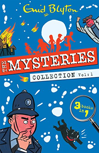 The Mystery Series Collection Volume 1. (The Mysteries Series)