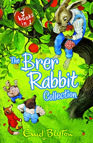 The Brer Rabbit Collection: Enid Blyton