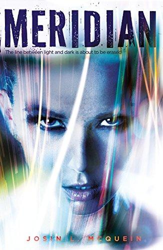 Meridian (Arclight): Josin L McQuein