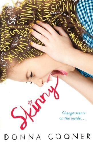 Skinny (1405263989) by Donna Cooner