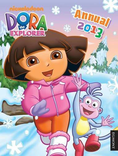 9781405264037: Dora the Explorer Annual 2013 (Annuals 2013)