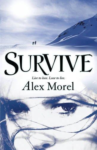 9781405264136: Survive