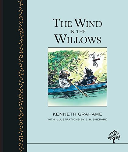 9781405264150: The Wind in the Willows