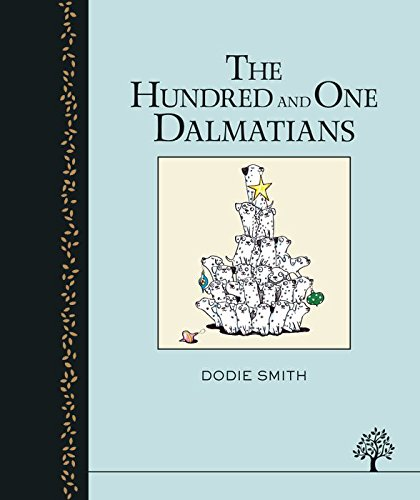 9781405264174: One Hundred and One Dalmatians (101 Dalmations)