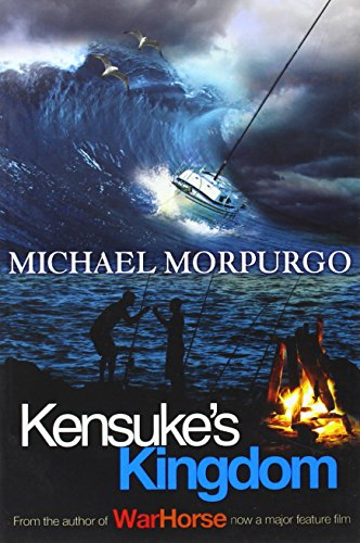 9781405264259: Kensuke's Kingdom