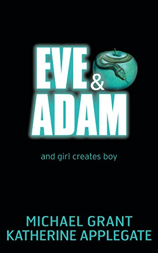 9781405264341: Eve and Adam