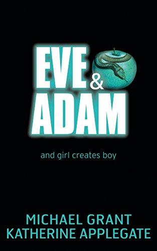 9781405264341: Eve and Adam