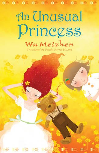 9781405264501: An Unusual Princess. Wu Meizhen