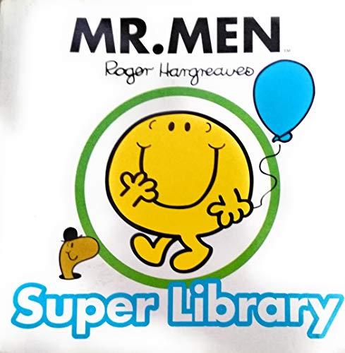 9781405264624: Mr. Men Super Library