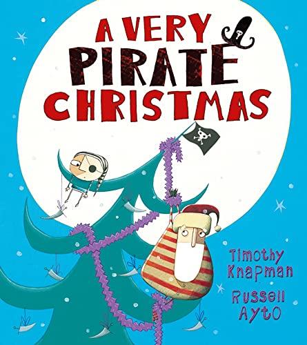 9781405265041: A Very Pirate Christmas