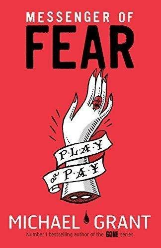 9781405265164: Messenger of Fear