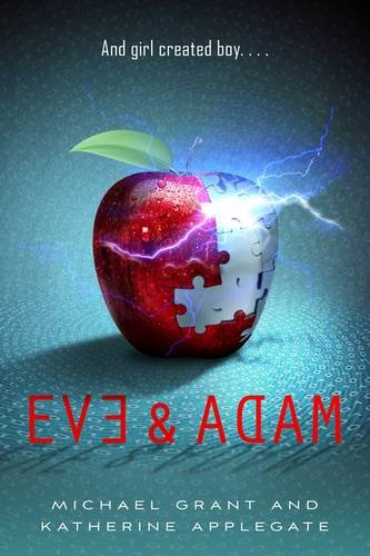 9781405265263: Eve and Adam