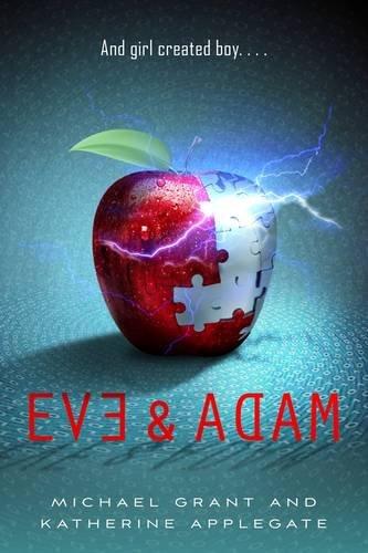 9781405265263: Eve & Adam