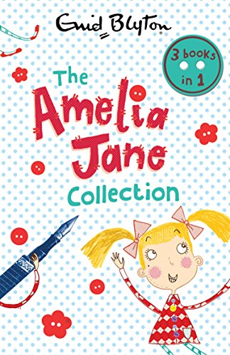 9781405265447: The Amelia Jane Collection