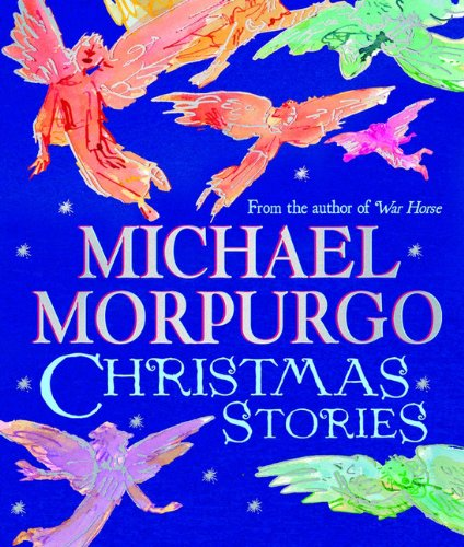 9781405265492: Michael Morpurgo Christmas Stories