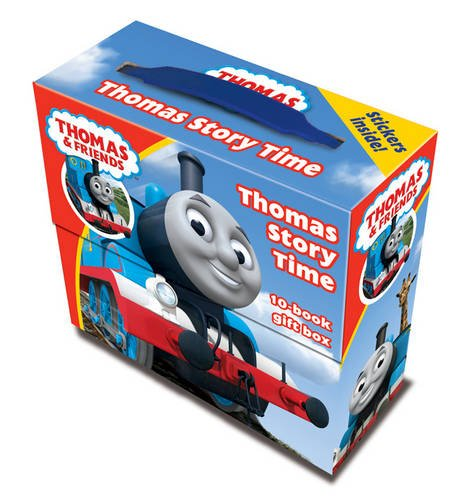 9781405265690: Thomas & Friends Thomas Story Time