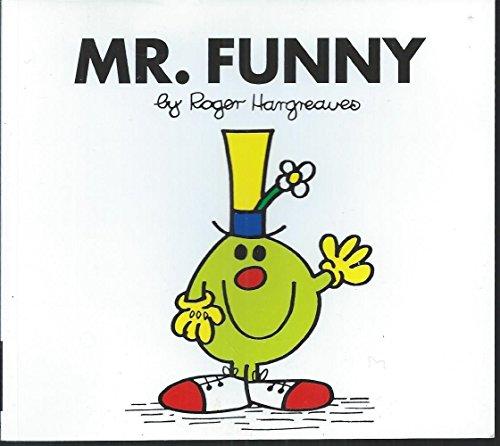 9781405266246: Mr. Funny (Mr. Men Classic Library)