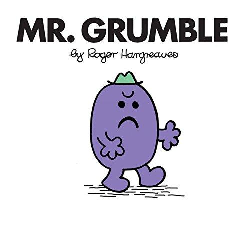 9781405266284: Mr. Grumble (Mr. Men Classic Library)