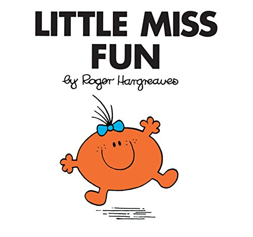 Little Miss Fun (Little Miss Classic Library): Hargreaves, Roger