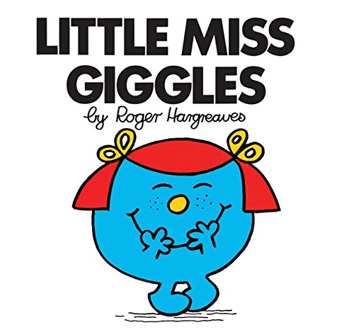 9781405266352: Little Miss Giggles (Little Miss Classic Library)