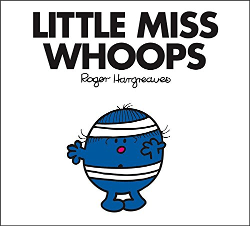 9781405266413: Little Miss Whoops (Little Miss Classic Library)