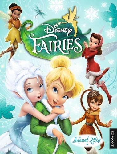 9781405266468: Disney Fairies Annual 2014 Disney Fairies Annual 2014 (Annuals 2014)