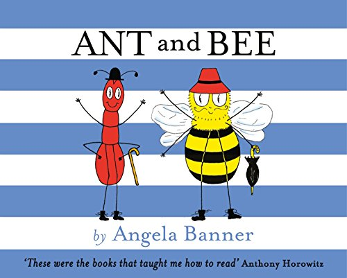 Ant and Bee: Banner, Angela