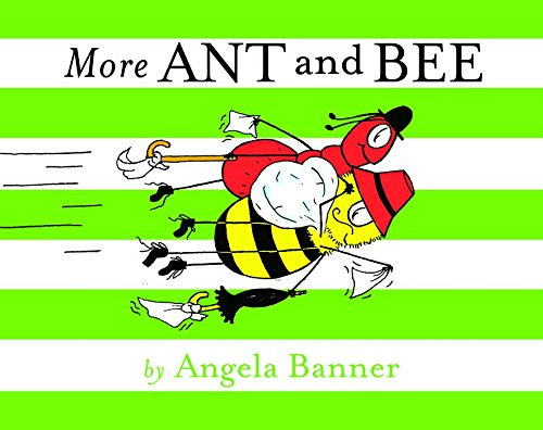 9781405266727: More Ant and Bee (Ant & Bee)