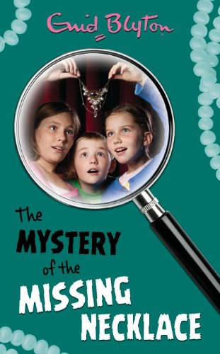 9781405266871: The Mystery of the Missing Necklace