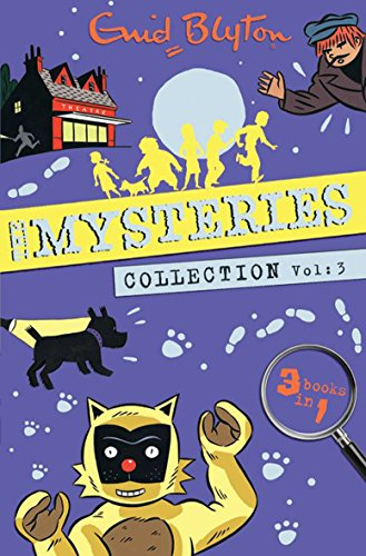 9781405266901: Mysteries Collection 3 in 1 Vol 3 (The Mysteries Series)