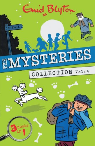 9781405266918: The Mysteries Collection Volume 4 (The Mystery Series)