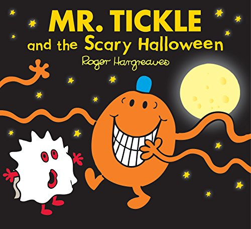 9781405267229: Mr. Tickle and the Scary Halloween (Mr. Men & Little Miss Celebrations)