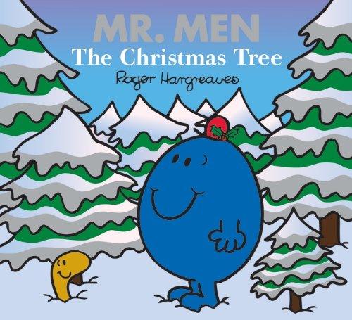 9781405267267: Mr. Men the Christmas Tree (Mr. Men & Little Miss Celebrations)