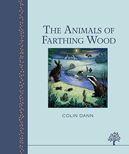 9781405267335: The Animals of Farthing Wood