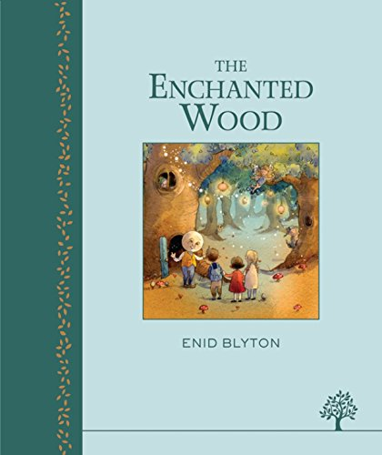 9781405267342: The Enchanted Wood (Heritage Editions)