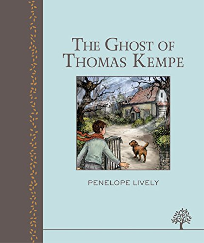 9781405267366: The Ghost of Thomas Kempe