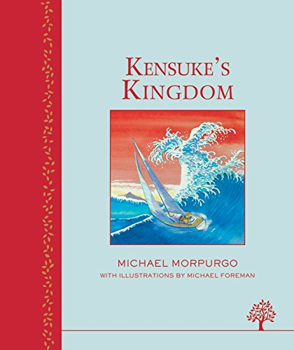 9781405267373: Kensuke's Kingdom (Egmont Modern Classics)