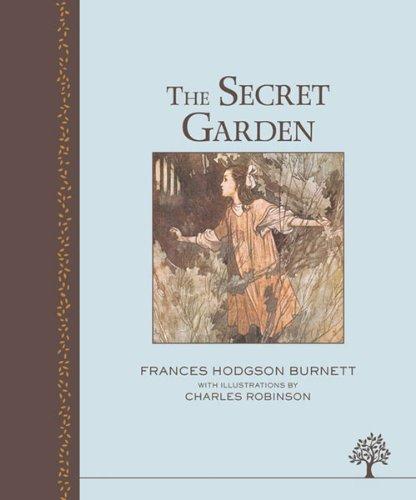 The Secret Garden: Hodgson Burnett, Frances
