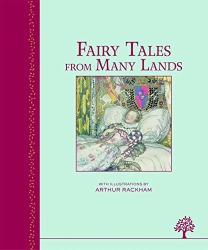 9781405267410: Fairy Tales From Many Lands (Heritage Classics to Cherish Forever)