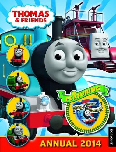 9781405267588: Thomas & Friends Annual 2014