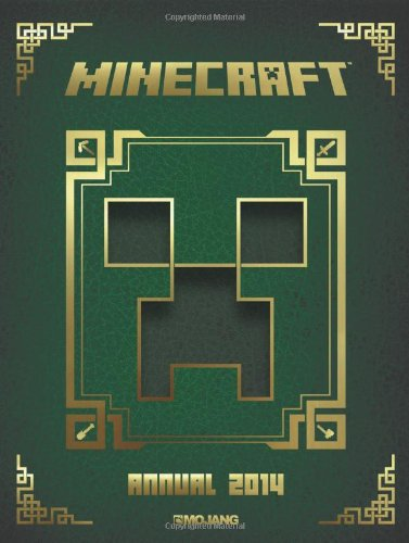 9781405267670: Minecraft: The Official Annual 2014 (Annuals 2014)
